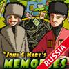 Memorias de John y Mary - Rusia