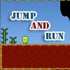 Saltar y correr