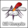 Mata a los mosquitos