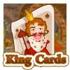 Rey de las cartas - Nijumi
