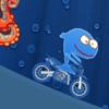 Bicicleta de tiburon 2