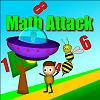 Ataque de matematicas