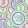 Minuto de Matemáticas - Monedas