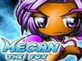 Megan el zorro