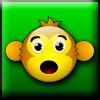 Viaje del mono