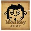 Mono salta