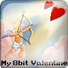 Mi 8bit valentine