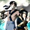 Parte de Naruto: 2