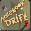 Desviación del cuaderno