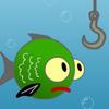 Pesca en el océano