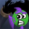 Escape de derrame de petróleo