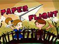 Paper Flights