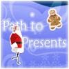 Camino a los regalos