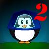 Pingüinos del espacio! 2