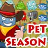 Temporada de mascotas