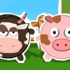 Pigs go home!