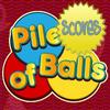 Pila de bolas