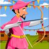 Arquero rosado