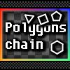 Cadena de poligonos