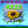 Puzzle Axis
