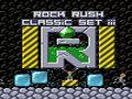 Rock Rush: Classic 3