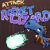 Ataque del lagarto cohete