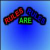 Reglas son reglas