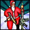 Santa Mata Zombies