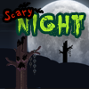 Una noche de miedo