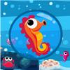 Seahorse Bubble Escape