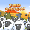 Pastoreo de ovejas
