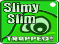 Slimy Slim: Atrapado!