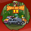 Smash and Dash 2: Amazon Jungle