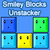 Smiley Blocks Unstacker