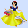 Snow White 4 Jigsaw Puzzle