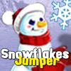 Snowflakes Jumper