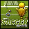 Campeonato de futbol simple