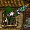 Soldado VS Zombie