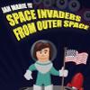 Invasores espaciales