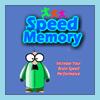 Memoria de velocidad