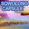 Cápsula Sqwolling