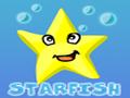 Estrella de mar. Bubble Buster