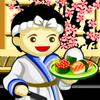 Fiebre del sushi