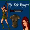 Los epic rangers