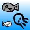 La vida del calamar