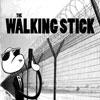 El bastón de caminar