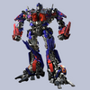 Transformers 2 Jigsaw Puzzle