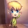 Van el elfo valiente
