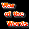 Guerra de las palabras