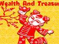 Wealth And Treasure